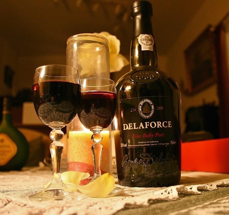 Как выбрать действительно хорошее вино: разновидности и характеристики