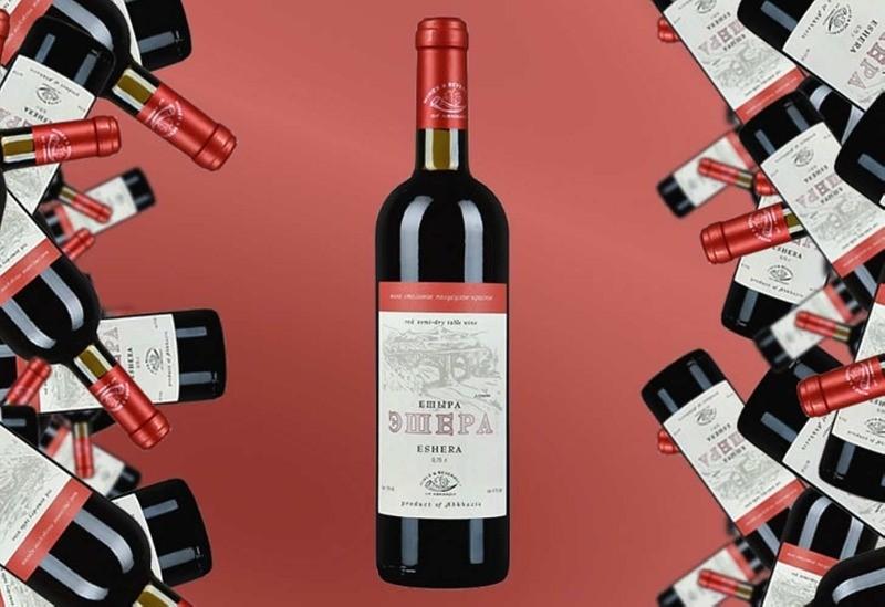 Вино Апсны и другие лучшие вина Абхазии