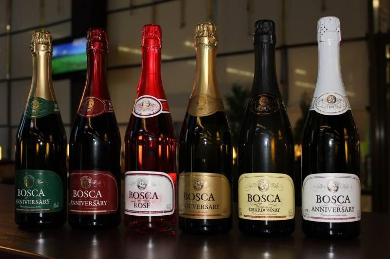 Как выбрать шампанское Боско по своему вкусу и бюджету
