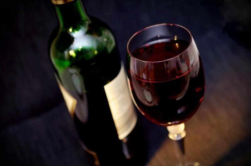 Когда можно пить вино в Великий пост
