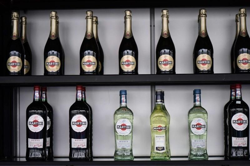 Не только для женщин: виды, классификация и особенности выбора мартини Бьянко